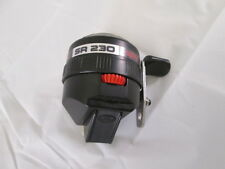 Spinit SR 230 Zebco Reel New Old Stock Collectible