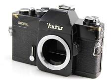 Vivitar 220/SL 35mm SLR Film Camera M42 Mount