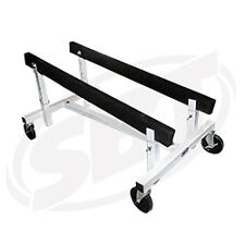 Watercraft Jet Ski Adjustable PWC Shop Cart Dolly Stand seadoo yamaha kawasaki