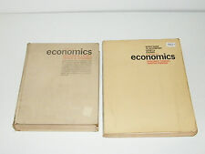 Economics Lipsey Steiner and Study Guide Dascomb Dorothy Forbush 1969 2nd ed