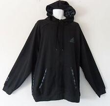 NW~Adidas ADIPOWER HOWARD HOODY Dwight Superstar jersey Sweat shirt Jacket~Sz XL