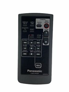 Panasonic LSSQ0294 OEM Original Camcorder Replacement Remote Control Tested