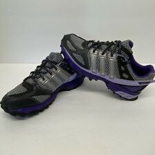 Adidas Women's Shoe Kanadia Size 6 Athletic Sneaker Trail Running New.