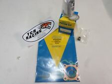 Yamaha PW 50  TOP END ENGINE SET GASKETS SMALL END BEARING PISTON KIT