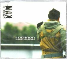 MAX DE ANGELIS - L'EVASO - CD SINGLE (NUOVO SIGILLATO) BOX CREPATO