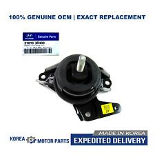 NEW GENUINE RIGHT-ENGINE MOUNT FOR 11-14 HYUNDAI SONATA 2.4L 21810-3R400