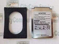 Unidad de disco duro Disco Duro 1.8 40GB Toshiba MK4006GAH