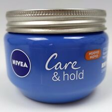 NIVEA Hair Styling Cream Gel CARE & OLD Perfect Hairstyle - 150 ml / 5.07 fl oz