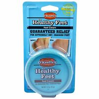 O'Keeffe's Healthy Feet 3.2 oz Daily Foot Care Okeeffe okeeffes o'keeffes