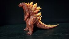 NECA King of the Monsters Burning Godzilla EXCLUSIVE