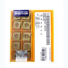 H●MITSUBISHI CCMT120404 UE6110 Carbide Inserts CNC