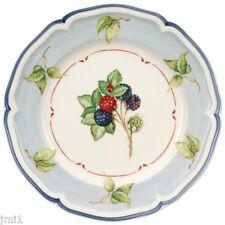 Villeroy & Boch COTTAGE Blue Leaf Salad Plate