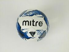 Mitre Tungsten - Match Quality Football - Blue - Size 5