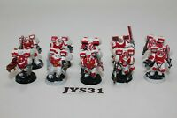 Warhammer Space Marine Assault Squad Marines - JYS31