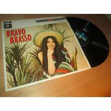 ORIGINAL BRASSO BAND / JOHNNIE SPENCE & SCOTT bravo brasso COLUMBIA Uk Lp 1969