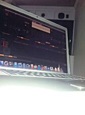 """Apple vintage MacBook Pro 15"""" widescreen A1260 early 2008 Pro collection"""