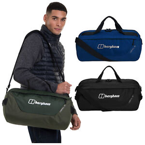 Berghaus Carryall Mule 30L Holdall Bag Overnight Weekend Luggage Training Gym