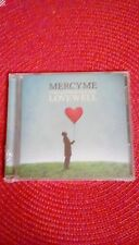 The Generous Mr. Lovewell by MercyMe (CD, May-2010, Columbia Sealed & Mint!!