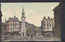 Sussex Postcard - Albert Memorial, Hastings    RS6419