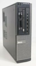 Dell Optiplex 990 DT Intel i5-2500 3.3GHz 4GB DDR3 WIN7COA Fair No HDD