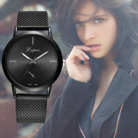SALE Womens Ladies Fashion Silicone Strap Band Watch Analog Quartz Wrist Watches