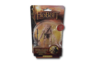 The Hobbit Grinnah the Goblin Action Figure