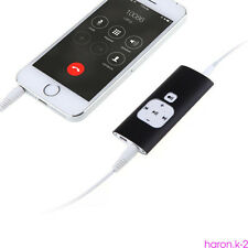 Cell Phone Call Recorder Conversation Recording Device For iPhone Android HR1