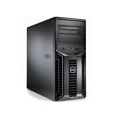 Dell PowerEdge T110 i3 530 2.93GHz 8GB DVD 2X 250GB TOWER Server