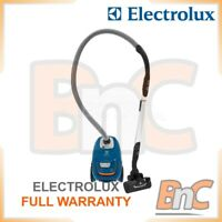 Cylinder Ultra Silencer Vacuum Cleaner Electrolux EUS8X3CB + Turbo 600W