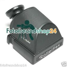 Rollei Rolleiflex 45° Prismensucher / Sucher für 6000 / 6006 / 6008