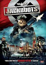 """DVD neuf sous blister """"JACKBOOTS"""""""
