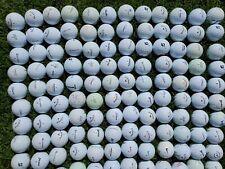 New listing 120 Golf Balls Titleist, Callaway, Bridgestone, SRIXON ,VICE AAAAA