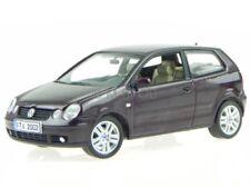 Vw Polo 9N 2003 Violett Modelauto Autoart 1 43