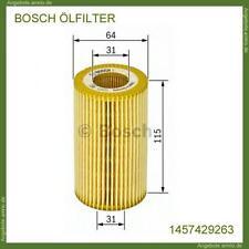 BOSCH ÖLFILTER MERCEDES BENZ CLK A209C208 C209 320 430 55AMG 240 280 320 350 500