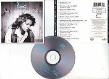 """Sylvie MARECHAL """"J'ai l'rock, t'as l'blues"""" (CD) 1990"""