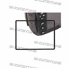 LCD DISPLAY PROTECTION COVER FOR NIKON D800 PROTEZIONE display vetrino OPTICAL