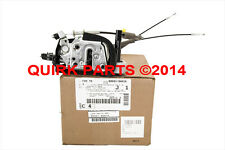 2012 Nissan Sentra | Front Left Driver Side Door Lock Actuator Motor OEM NEW