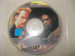 DOWNTOWN -  Anthony Edwards, Joe Pantoliano, Forest Whitaker  {DVD}