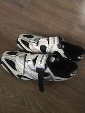 Shimano SPD Cycling shoes Size 43 (9) VGC