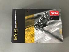 Aprilia RS4 50 Bedienungsanleitung Handbuch Manual FR UK NL GR DEN FI
