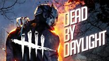 Dead by Daylight (PC Nur Steam Key Download Code) No DVD, No CD, Steam Key Only