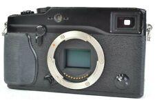Fujifilm X-Pro1 16.3 MP X-Series Mirrorless Digital Camera (Body Only) #E01154