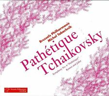 Brussels PhilharmonicMichel Tabachnik - Symphony No6 Romeo and Juliet [CD]
