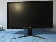 "Acer KG221Q Full HD 22"" LED Monitor HDMI Built in Speakers - Black"