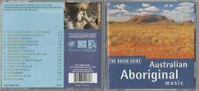The Rough Guide to Australian Aboriginal Music - Various CD 1999