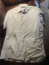 Country Music Legend George Jones Worn Shirt with Label & COA