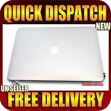 """13.3"""" FULL ASSEMBLY APPLE MACBOOK PRO A1502 13.3"""" LED DISPLAY PANEL 2560 X 1600"""