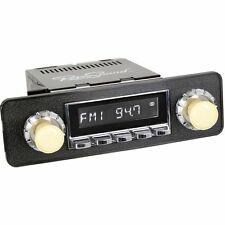 RetroSound Car Stereo New VW Volkswagen Beetle 1968-1979 900C-402-68-78