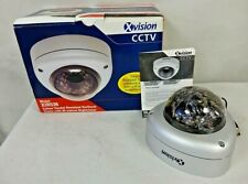 X-VISION  XIR538 CCTV CEILING MOUNTED SECURITY CAMERA (TR)