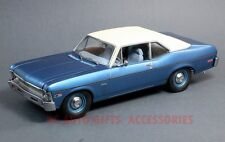 1970 Chevrolet Nova from Beverly Hills Cop 1:18 Scale Diecast GMP 18802
